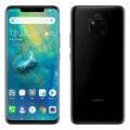 【SIMロック解除済】Softbank Huawei Mate 20 Pro LYA-L09 ブラック