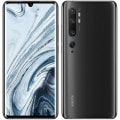 Xiaomi Mi Note10 Midnight Black【RAM6GB/128GB グローバル版SIMFREE】