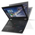 ThinkPad Yoga 260 20FES0SJ04【Core i5(2.4GHz)/8GB/256GB SSD/Win10Pro】