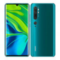 Xiaomi Mi Note10 Aurora Green【RAM6GB/128GB グローバル版SIMFREE】