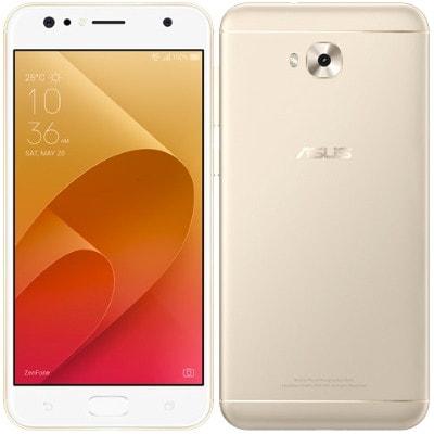イオシス ASUS Zenfone4 Selfie Dual-SIM ZD553KL-GD64S4 64GB GOLD【国内版SIMフリー】