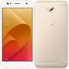 ASUS Zenfone4 Selfie Dual-SIM ZD553KL-GD64S4 64GB GOLD【国内版SIMフリー】