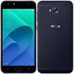 ASUS Zenfone4 Selfie Dual-SIM ZD553KL-BK64S4 64GB NavyBlack【国内版SIMフリー】