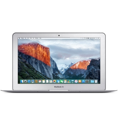 イオシス|MacBook Air 11インチ MJVP2JA/A Early 2015【Core i5(1.6GHz)/8GB/256GB SSD】