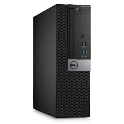 イオシス|【Refreshed PC】OPTIPLEX 5050 SFF【Core i5(3.4GHz)/8GB/256GB SSD/Win10Pro】