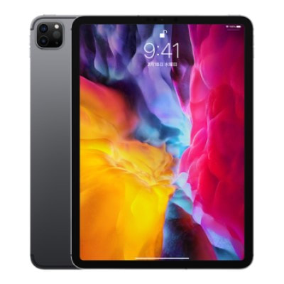 イオシス|【第2世代】iPad Pro 11インチ Wi-Fi 128GB スペースグレイ MY232J/A A2228