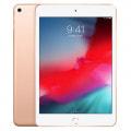 【SIMロック解除済】【第5世代】au iPad mini5 Wi-Fi+Cellular 256GB ゴールド MUXE2J/A A2124