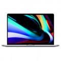 MacBook Pro 16インチ MVVJ2J/A Late 2019 スペースグレイ【Core i7(2.6GHz)/16GB/512GB SSD】