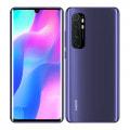 Xiaomi Mi Note10 Lite Nebula Purple【RAM6GB/ROM128GB海外版SIMフリー】