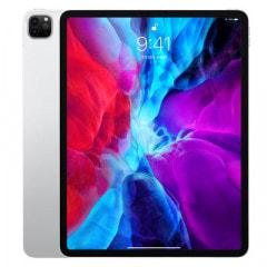 【第4世代】iPad Pro 12.9インチ Wi-Fi+Cellular 128GB シルバー MY3D2J/A A2069【国内版SIMフリー】