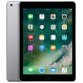 【SIMロック解除済】【第5世代】au iPad2017 Wi-Fi+Cellular 128GB スペースグレイ MP262J/A A1823