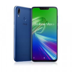ASUS Zenfone Max M2 ZB633KL-BL64S4 64GB Blue【国内版 SIMフリー】