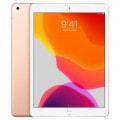【SIMロック解除済】【第7世代】docomo iPad2019 Wi-Fi+Cellular 128GB ゴールド MW6G2J/A A2198