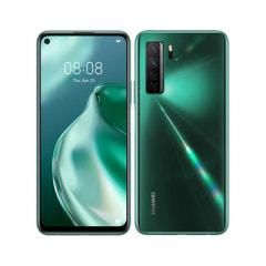 HUAWEI P40 lite 5G CDY-NX9A Crush Green【国内版 SIMフリー】