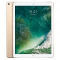 【SIMロック解除済】【第2世代】au iPad Pro 12.9インチ Wi-Fi+Cellular 64GB ゴールド MQEF2J/A A1671
