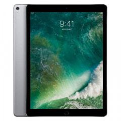 【SIMロック解除済】【第2世代】au iPad Pro 12.9インチ Wi-Fi+Cellular 512GB スペースグレイ MPLJ2J/A A1671