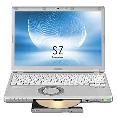 イオシス|【神戸リフレッシュPC】Let's note SZ5 CF-SZ5ADCVS【Core i5(2.4GHz)/4GB/320GB HDD/Win10Pro】