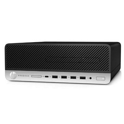 イオシス|【Refreshed PC】HP ProDesk 600 G5 SFF【Core i5(3.0GHz)/8GB/500GB HDD/Win10Pro】