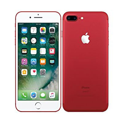 イオシス|docomo iPhone7 Plus 128GB A1785 (NPR22J/A) レッド