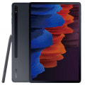 Samsung Galaxy Tab S7+ Wi-Fi SM-T970 Mystic Black【RAM8GB/ROM256GB 海外版】【ACアダプタ欠品】