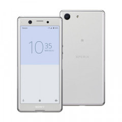 Xperia Ace J3173 White【国内版 SIMFREE】