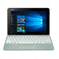 TransBook T101HA-GREEN 【Atom/2GB/64GB/Win10/Mint Green】