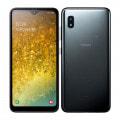 【ネットワーク利用制限▲】au Galaxy A20 SCV46 ブラック
