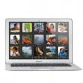 MacBook Air 13インチ MD232J/A Mid 2012【Core i7(2.0GHz)/4GB/256GB SSD】