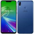 ASUS Zenfone Max M2 ZB633KL 32GB Blue【mineo版 SIMフリー】画像