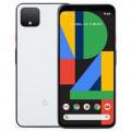 【SIMロック解除済】Softbank Google Pixel4 G020N 64GB Clearly White