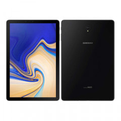 Samsung Galaxy Tab S4 10.5 with S Pen SM-T835 【Black 4GB 64GB 海外版 SIMフリー】
