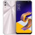 ASUS Zenfone5 (2018) Dual-SIM ZE620KL  【Meteor Silver 64GB mineo版 SIMフリー】画像
