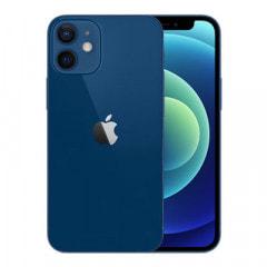 iPhone12 mini A2399 (MGE13ZA/A) 64GB ブルー【香港版 SIMフリー】