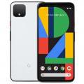 【SIMロック解除済】Softbank Google Pixel4 XL G020Q 64GB Clearly White