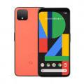 【SIMロック解除済】Softbank Google Pixel4 XL G020Q 64GB Oh So orange