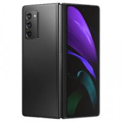Samsung Galaxy Z Fold2 5G Dual-SIM SM-F916B Mystic Black【12GB 256GB 海外版SIMフリー】【ACアダプタ欠品】