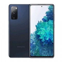 Samsung Galaxy S20 FE 5G Dual-SIM SM-G7810 Cloud Navy【8GB 128GB 海外版SIMフリー】【ACアダプタ欠品】