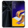 ASUS Zenfone5 (2018) Dual-SIM ZE620KL【Midnight Blue 64GB インドネシア版 SIMフリー】画像