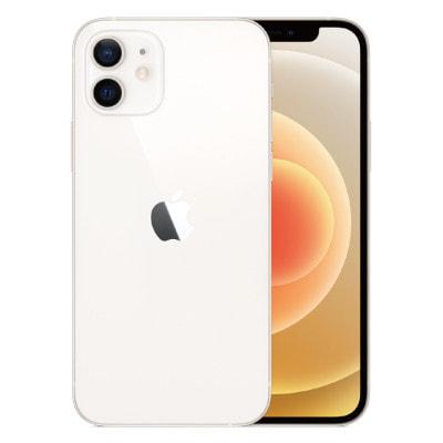 イオシス iPhone12 A2402 (MGHP3J/A) 64GB ホワイト【国内版 SIMフリー】