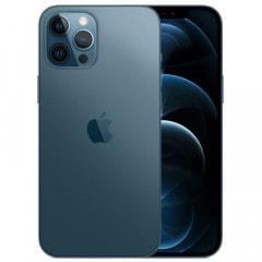 iPhone12 Pro Max A2410 (MGD63J/A) 512GB パシフィックブルー【国内版 SIMフリー】