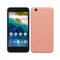 【SIMロック解除済】Y!mobile Android One S3 ピンク