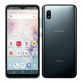 【SIMロック解除済】【ネットワーク利用制限▲】docomo Galaxy A20 SC-02M Black