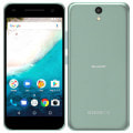 【SIMロック解除済】Y!mobile Android One S1 ターコイズ