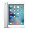 【SIMロック解除済】【ネットワーク利用制限▲】【第4世代】au iPad mini4 Wi-Fi+Cellular 128GB シルバー MK772J/A A1550