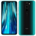 Xiaomi Redmi Note8 Pro Forest Green【RAM6GB/64GB グローバル版SIMFREE】