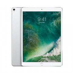 【SIMロック解除済】【ネットワーク利用制限▲】【第1世代】docomo iPad Pro 10.5インチ Wi-Fi+Cellular 64GB シルバー MQF02J/A A1709