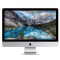 iMac MK482J/A Late 2015 【Core i7(4.0GHz)/27inch/32GB/512GB SSD】