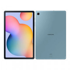 Samsung Galaxy Tab S6 Lite LTE SM-P615 Angora Blue【RAM4GB/ROM64GB 海外版SIMFREE】