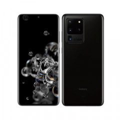 【ネットワーク利用制限▲】au Galaxy S20 Ultra 5G SCG03 Cosmic Black
