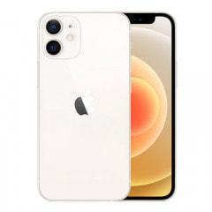 iPhone12 mini A2398 (MGDM3J/A) 128GB ホワイト【国内版 SIMフリー】